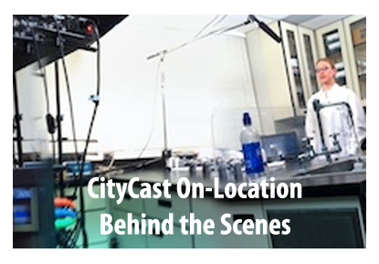 CityCast On-Location